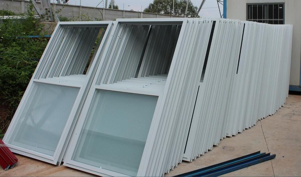 活动板房窗户2