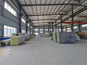 誉华彩钢板工厂实拍15